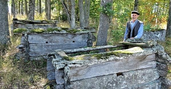 Türkiye'nin en ilginç mezarlığı!