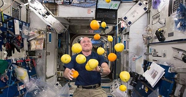 Uzayda yaşam mümkün olabilir mi?