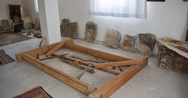 Arapgir halkı tarihine sahip çıkıyor!