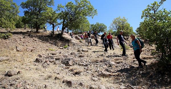 Arapgir'de Trekking Turu