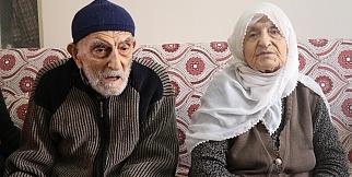 80 yıllık bitmeyen aşk