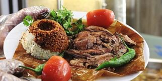 Dünya kayısından sonra bu lezzetlerle Malatya'yı tanıyor