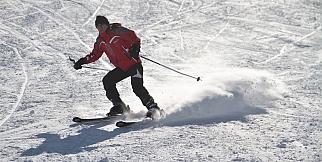 Hazarbaba da kayak keyfi başladı