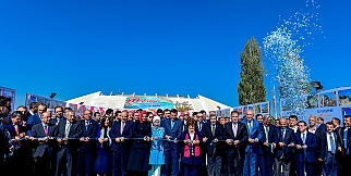 Malatya Ankara'ya taşındı