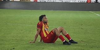 Malatyaspor Süper Lig'e veda etti!