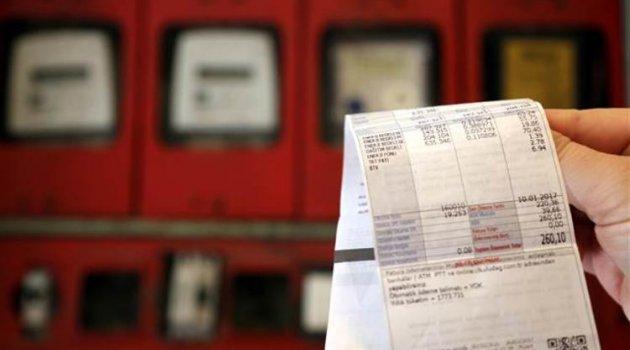 111 bin abonenin elektriği borç nedeniyle kesildi