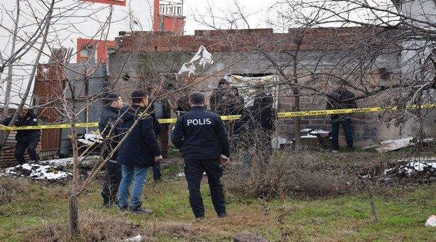 15 yaşındaki çocuk ölü bulundu