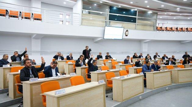 2018 yılı bütçesi 556 milyon lira