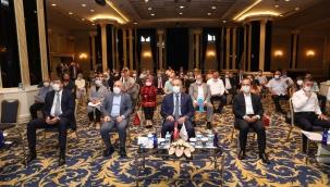 Sağlıklı Kentler Birliği Covid-19'a karşı tedbiri artırıyor