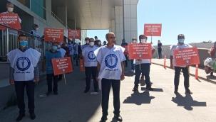 380 sağlıkçı koronaya yakalandı