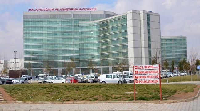 57 sağlık personeli ataması yapıldı