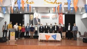 AK Parti 'de Dalhançer güven tazeledi