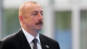 """""""Türkiye'nin F-16'ları çatışmalarda yer almıyor"""""""