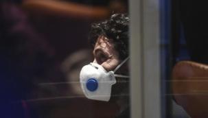 Almanya'da maske skandalı