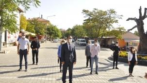 Arguvan'da ilk öğretim haftası etkinliği