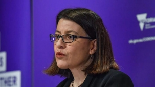 Avustralya'da Sağlık Bakanı Mikakos istifa etti