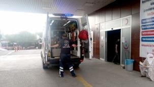 Diyarbakır'da silahlı kavga: 1'i ağır 4 yaralı