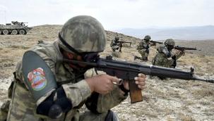Ermenistan Ordusu 550'den fazla asker kaybetti