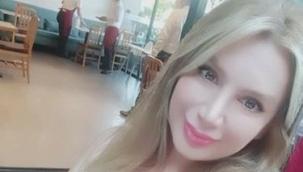 Genç kadın botoks kurbanı oldu!
