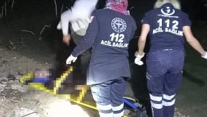 Genç kız baraj gölünde ölü bulundu