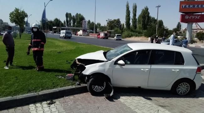 Üç ayrı kazada: 1'i ağır 7 kişi yaralandı