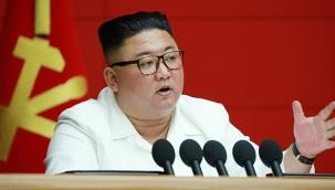 Kim Jong-un Güney Kore'den özür diledi