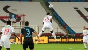 Malatyaspor'da transfer beklentisi!