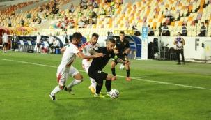 Malatyaspor'da gözler Trabzonspor maçına çevrildi