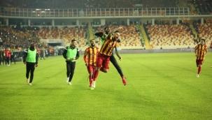 Malatyaspor'da saha içi sorumluluk Adem Büyük'te