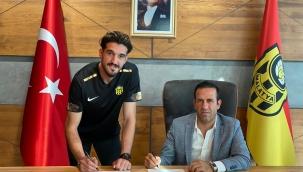 Malatyaspor Kanatsızkuş'u transfer etti!