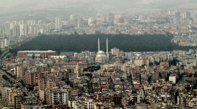 Mersin ve Adana yoksullukta 2'nci sırada