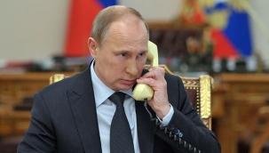 Putin Paşinyan ile telefon görüşmesi gerçekleştirdi