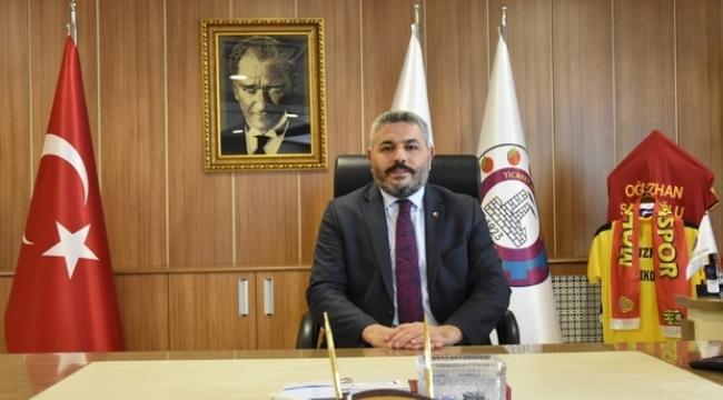 Sadıkoğlu'ndan teşvik belgesi çağrısı