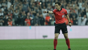 Süper Lig'in 2. haftasında düdük çalacak hakemler açıklandı