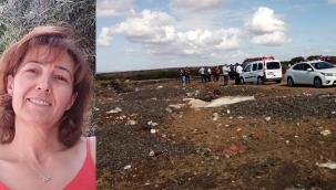 4 gündür aranıyordu! Kayıp emekli hemşire ölü bulundu