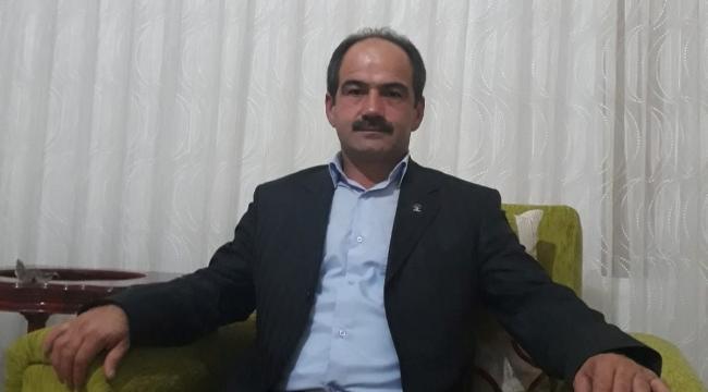 AK Partili Doğan hayatını kaybetti!