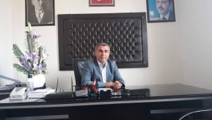 AK Partili Karadaş'tan Muhtarlar Günü açıklaması