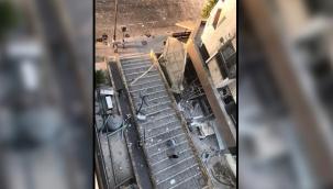 Beyrut'ta restoranda patlama: 1 ölü 2 yaralı