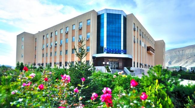 Darende Devlet Hastanesi'ne doktor takviyesi