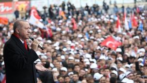 Erdoğan 25 Ekim'de Malatya'da