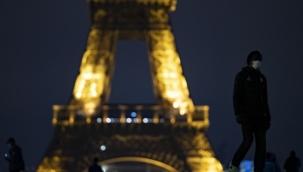 Fransa'da sokağa çıkma yasağı uygulanan bölge sayısı 54'e yükseldi