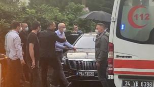 İstanbul'da iş adamına silahlı saldırı: 1 yaralı