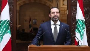 Lübnan'da yeniden Hariri dönemi!