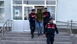 Malatya'da PKK/KCK operasyonu