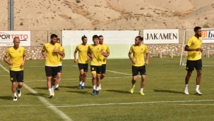 Malatyaspor 5 haftada 5 puan topladı