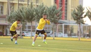 Malatyaspor'da 3 oyuncu sakatlandı