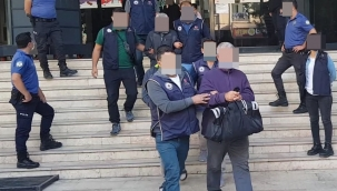 PKK/KCK operasyonu: 11 tutuklama