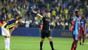 Süper Lig'de 6. hafta hakemleri açıklandı