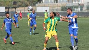 Yeşilyurt Belediyespor: 1 - Adıyaman 1954 Spor: 0