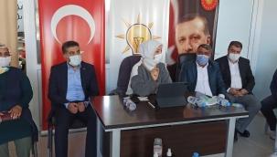 """""""CHP'li Çeviköz'ün sicili kabarıktır"""""""